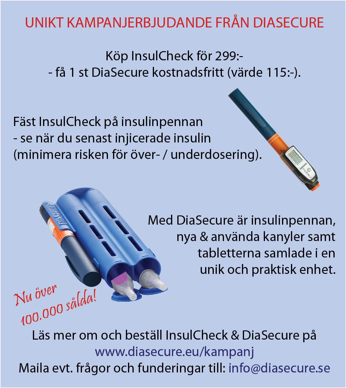 DiaSecure®.