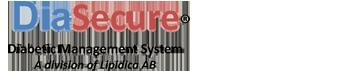 DiaSecure® logo